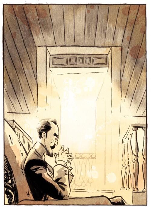 O alienista em quadrinhos pdf995
